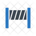 Barrier Investigation Restricted Icon
