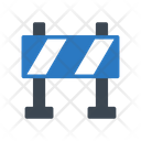 Block Barrier Stop Icon