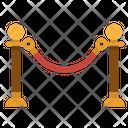 Barrier Museum Exhibit Icon