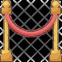 Barrier Party Velvet Icon