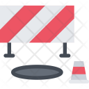 Barrier Cone Builder Icon