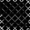 Barrier Cone Repair Icon