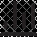 Bars Signals Bar Icon