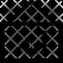 Bars Board Graph Icon