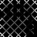 Bars Keyword Meta Icon