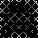 Barter Economy Exchange Icon