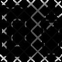 Base And Finish Icon