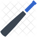 Base Baseball Bat Icon