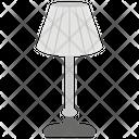 Base Lamp Icon