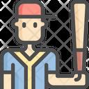 Baseball Sports Sport Icon