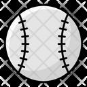 Baseball Ball Football Icon