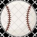 Baseball Handball Sports Accessory Icon