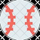 M Baseball Icon