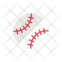 Baseball Sport Match Icon