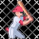 Ball Base Baseball Icon