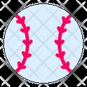 Baseball Ball Sports Ball Icon