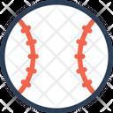 Baseball Ball Sport Icon