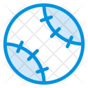 Baseball Softball Soccer Icon