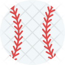 Baseball Ball Cricket Icon
