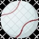 Ball Cricket Match Icon