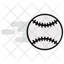 Baseball Softball Sport Icon