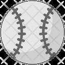 Baseball Icon