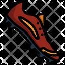 Baseball Boot Icon