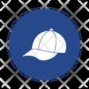 Baseball Cap Cap Hat Icon