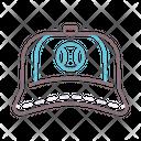 Baseball Cap Baseabll Hat Hat Icon