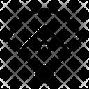 Baseball Field Icon