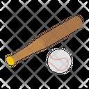 Baseball Game Icon