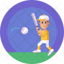 Baseball Export Icon
