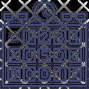 Scoreboard Game Score Icon