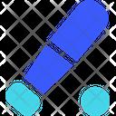 Baseball Stick Baseball Stick Icon