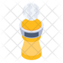 Baseball Trophy Icon
