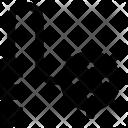 Bash Wire Antique Icon