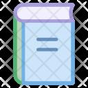 Basic App Book Icon