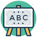 Basic Learning Icon