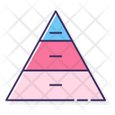 Basic Pyramid Icon