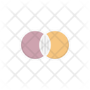 Graph Circle Pie Icon