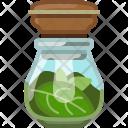 Basil Herbs Pepper Icon