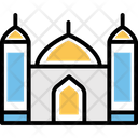 Basilica Cathedral Chancel Icon