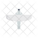 Basin Sink Fixture Icon