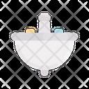 Basin Sink Wash Icon