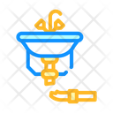 Pipe Repair Color Icon