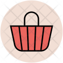 Basket Shopping Online Icon