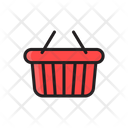 Basket Bucket Add To Cart Icon