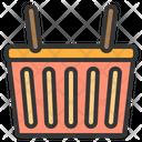 Basket Bucket Wishlist Icon