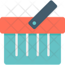 Basket Online Store Purchase Icon