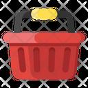 Basket Hamper Picnic Basket Icon